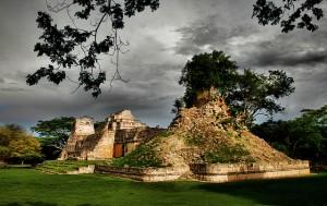 Dzibilnocac Campeche